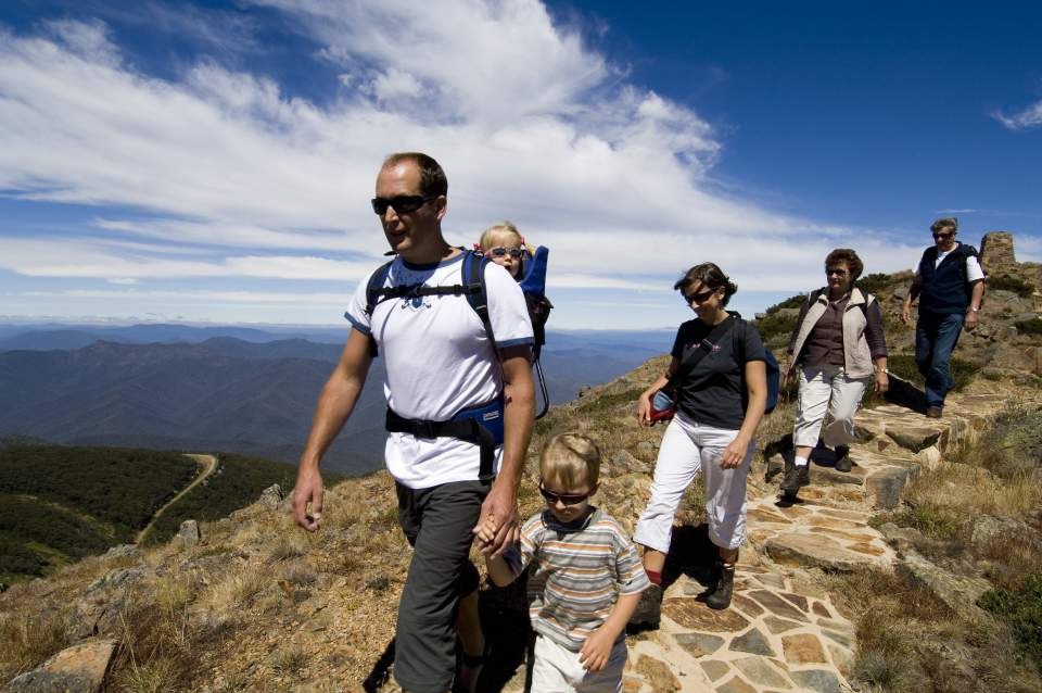 Aeski Summer Rates - Mt Buller